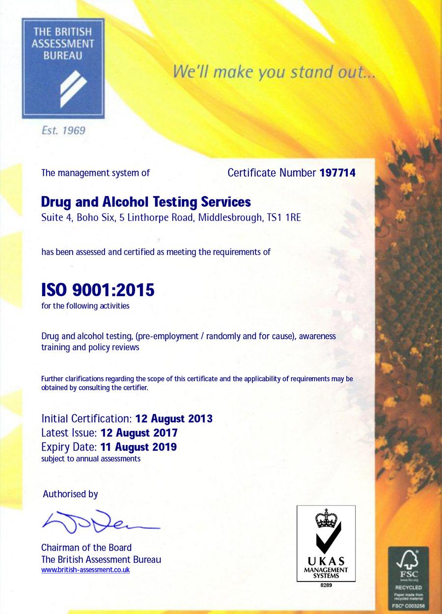 ISO-Cert-17-19